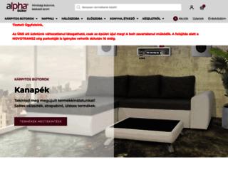 butordiszkont.com screenshot