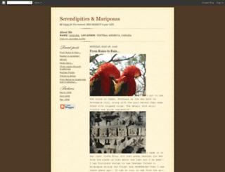 butterflysamara.blogspot.fr screenshot
