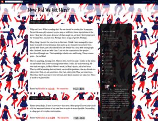 butterthekhattar.blogspot.in screenshot