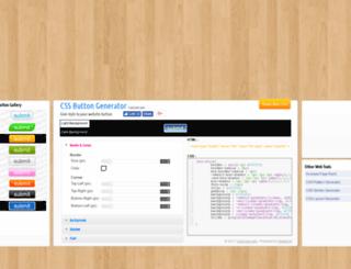 button.csscook.com screenshot