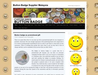 buttonbadgemalaysia.com screenshot