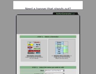 buttongenerator.com screenshot