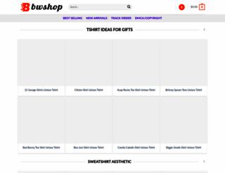 buttonsworkshop.com screenshot