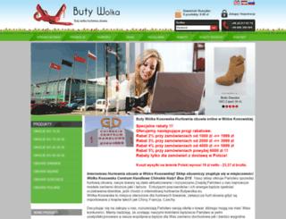 butywolka.eu screenshot