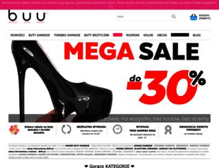 buu.pl screenshot