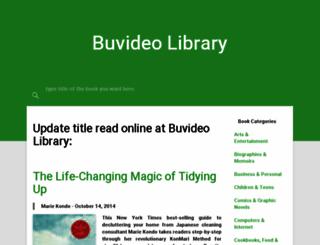 buvideo.net screenshot