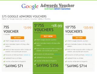 buy-adwords-vouchers.info screenshot