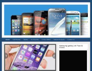 buy-cell-phones.com screenshot