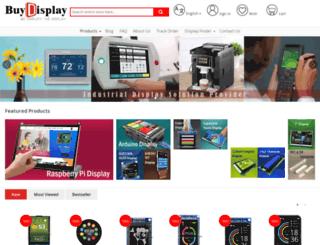 buy-display.com screenshot