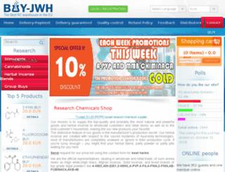 buy-jwh.eu screenshot
