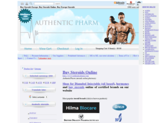 buy-steroids-europe.net screenshot