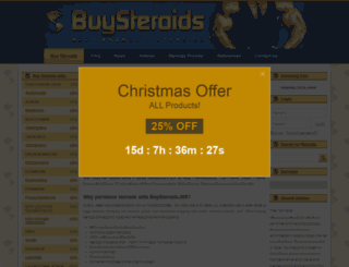 buy-steroids-usa.roids.online screenshot