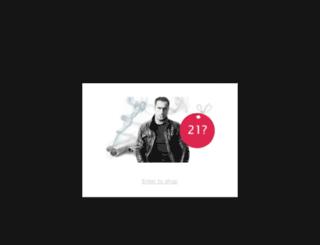buy-v2-electronic-cigs.com screenshot
