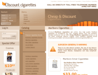 buy.marlborocigarettes.eu screenshot