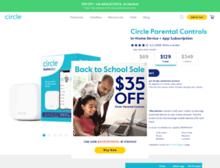 buy.meetcircle.com screenshot