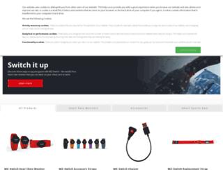 buy.myzone.org screenshot