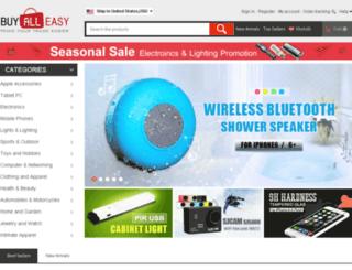 buyalleasy.com screenshot