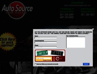 buyautorepo.com screenshot