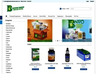 buybestvitaminsonline.com screenshot