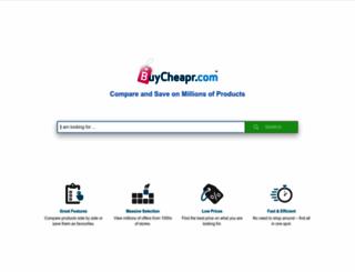 buycheapr.com screenshot