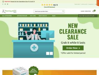 buyclopidogrelonline.com screenshot