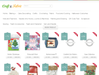 buycraftfabric.com screenshot