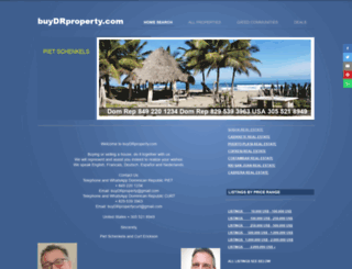 buydrproperty.com screenshot