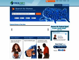 buyer.res.net screenshot
