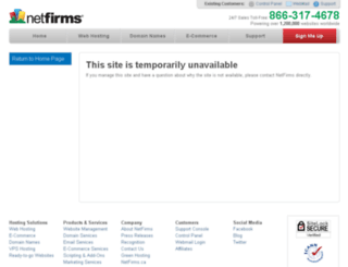buyflexseal.net screenshot