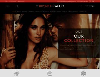 buygiftjewelry.com screenshot