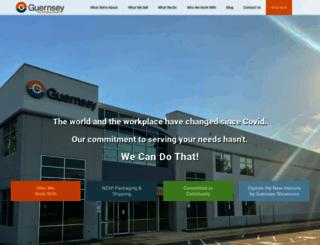 buyguernsey.com screenshot