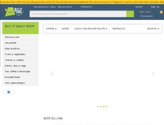 buyitdaily.mindtrickssoftware.com screenshot