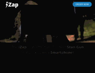 buyizap.com screenshot