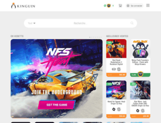 buykey.com screenshot