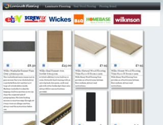 buylaminateflooring.co.uk screenshot