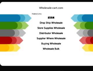 buyline.wholesale-cart.com screenshot
