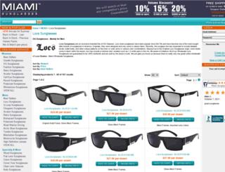 buylocs.com screenshot