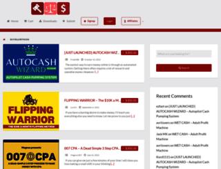 buysellmethods.com screenshot