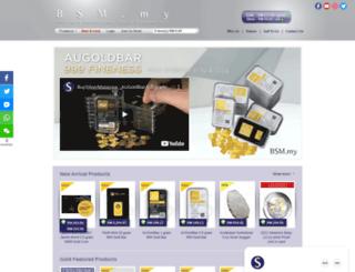 buysilvermalaysia.com screenshot