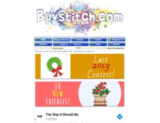 buystitch.com screenshot