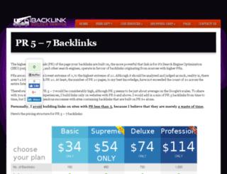buythebestseoandhighqualitybacklinks.com screenshot