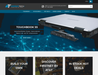 buytough.com screenshot