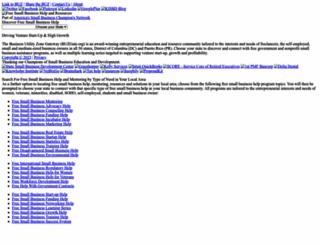 buzgate.org screenshot