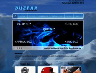 buzpar.com screenshot