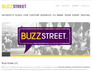 buzz-street.com screenshot