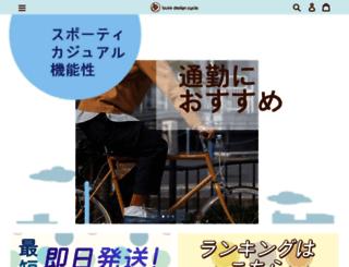 buzz87.jp screenshot
