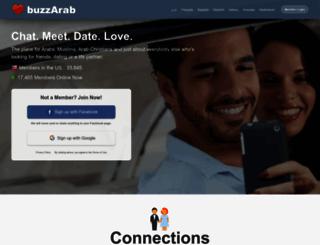buzzarab.com screenshot