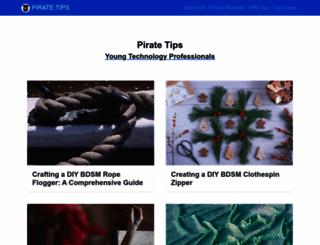 buzzkeys.com screenshot
