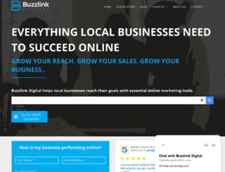 buzzlink.com.au screenshot