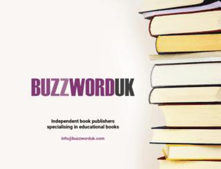 buzzworduk.com screenshot